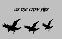 As The Crow Flies, documentary, IndieGoGo video production