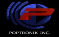 Poptronik Radio, radio imaging stinger production