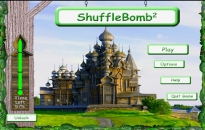 ShuffleBomb2 by Software4Me, PC video game music composer