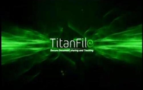 TitanFile cloud collaboration, various corporate voice talent