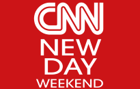 CNN New Day Weekend