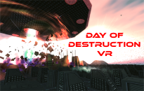 Day of Destruction VR, music
